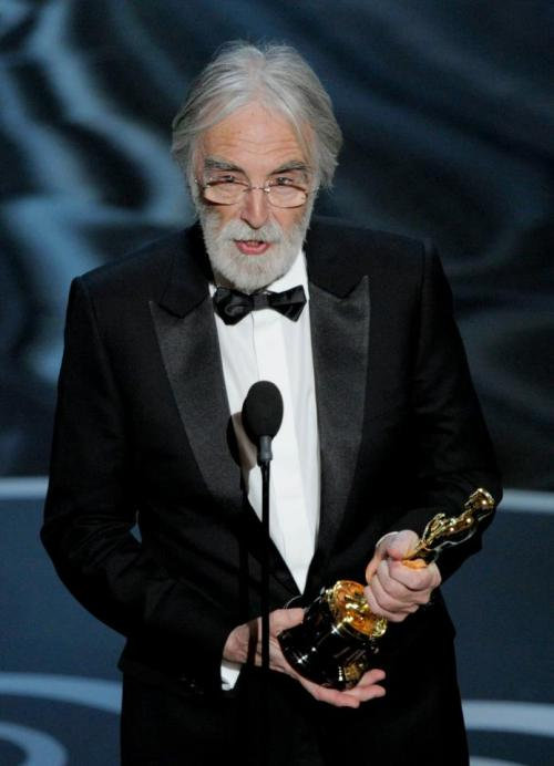 """SORRY FOR PARTY ROCKING"" (Michael Haneke, 24-02-2013)"