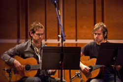 Happy Birthday Bryce and Aaron Dessner!
