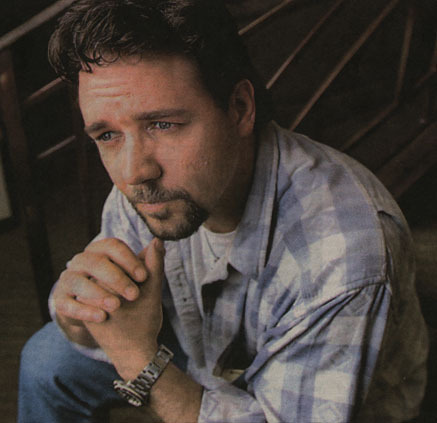 29/100 Favorite Pictures: Russell Crowe