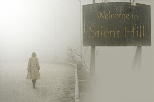Welcome to Silent Hill