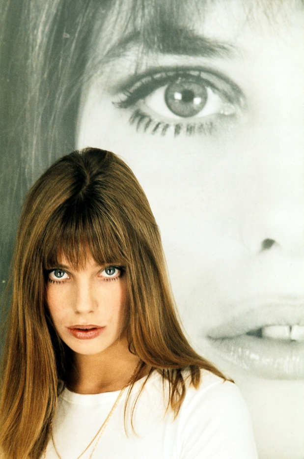 retrogirly:  Jane Birkin