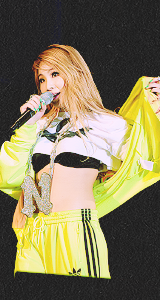 Things I love about CL → her sexy dance moves & her sexiness in general