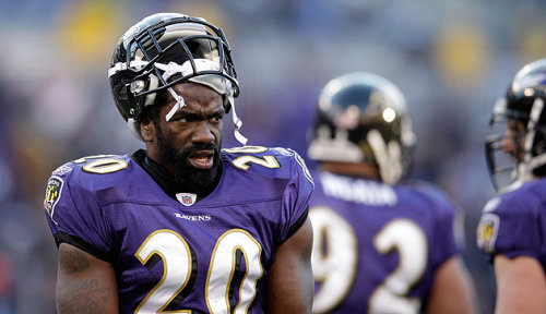 "Ed Reed Going Home: ""Here We Come Baby!"" [BaltimoreRavens.com]"