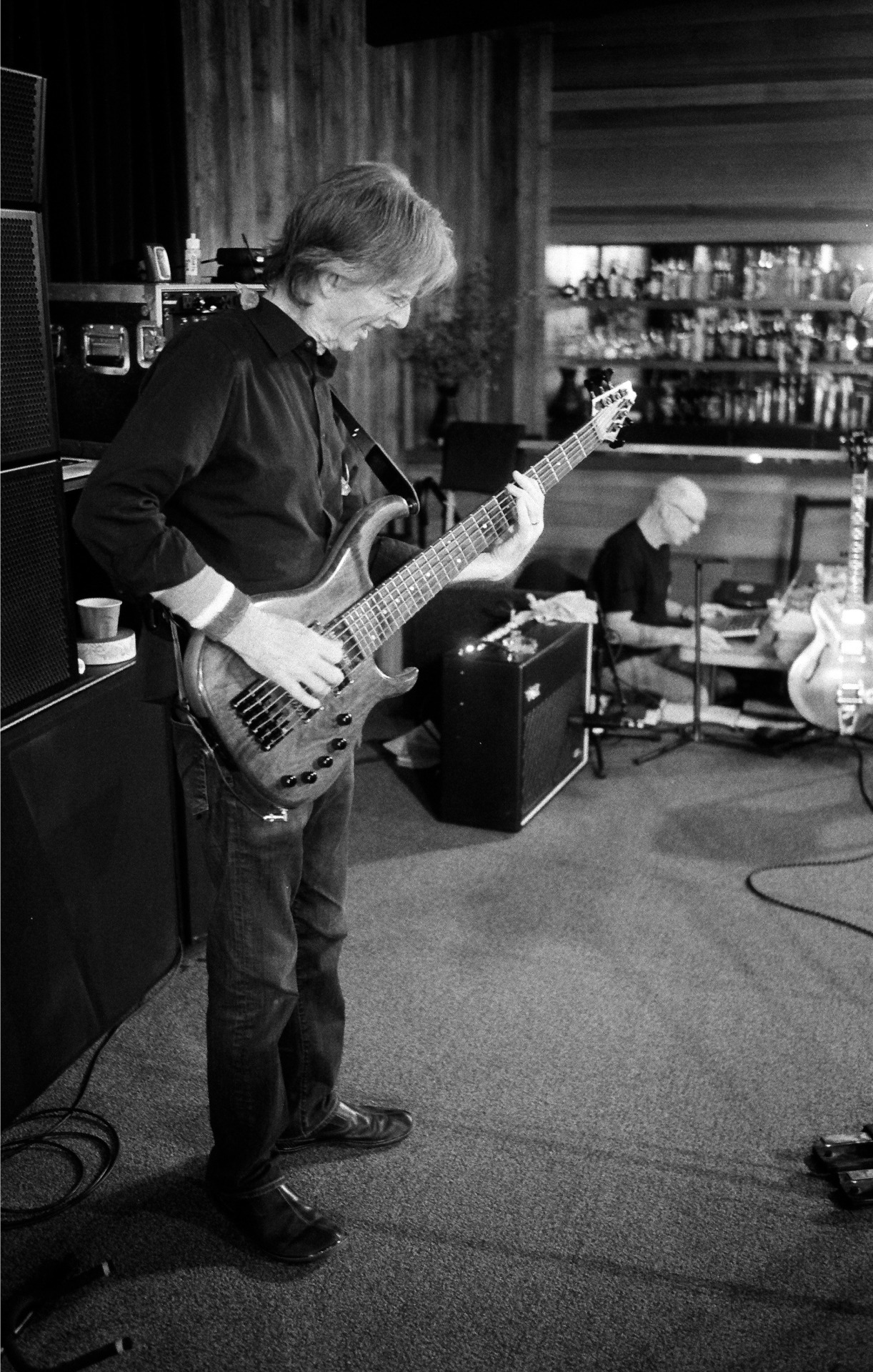 Phil Lesh / San Rafael, California 2013