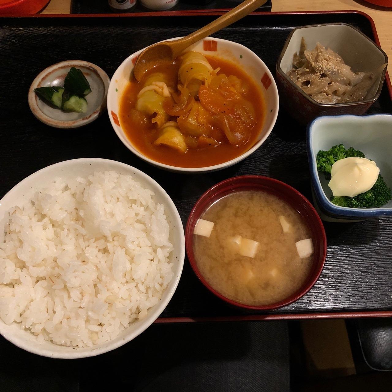 Где-то в Японии: