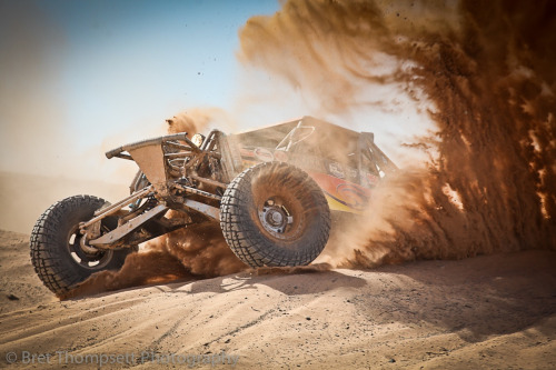 photobret:  Mad Max style racing at the Blue Water Desert Challenge 2012 - not going to lie but my Life flashed before my eyes a few times. Amazing experience! Thanks to www.melissawrightphotography.com for being my guide.