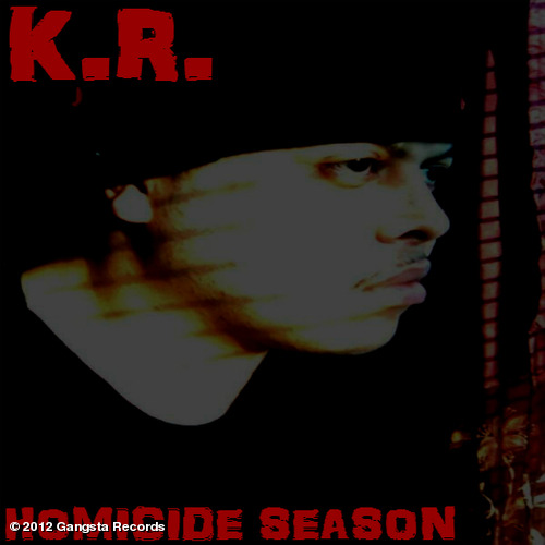 visit www.datpiff.com and download my new mixtape K.R. - Homicide SeasonView more K.R. on WhoSay