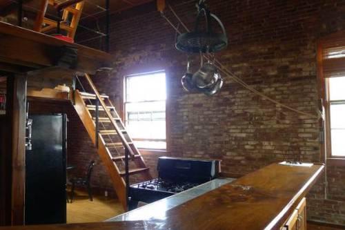 Ladder Tumblr