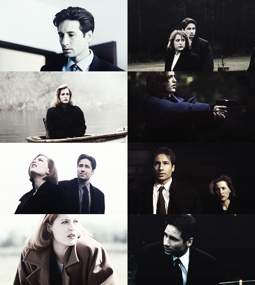"television meme | [1/5] tv shows: the x-files   ""The truth is out there, but so are lies."""