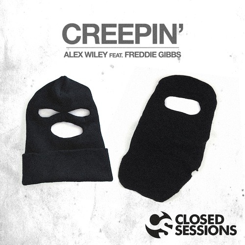 Alex Wiley - Creepin' (Feat. Freddie Gibbs)  CONTINUE READING ON RAPDOSE.COM