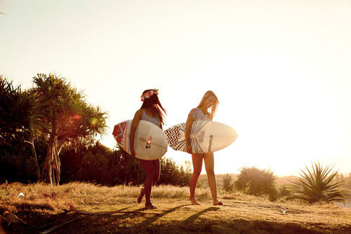 when-summer-come:  .