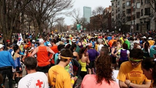 Let the 5700 who didn't cross the finish line run the Boston Marathon in 2014 Approximately 5,700 Boston Marathoners had our dream cut short by the terrible acts of April 15th. We were not able to experience the exhilaration that only crossing the finish line can bring. The most exciting day of our lives turned out to be the scariest. We were lucky that we hadn't quite made it to the finish and therefore were safe from harm. However, we will forever carry emotional scars from those horrifying moments. The Boston Athletic Association (BAA), the organization in charge of running the Marathon, is providing those of us who didn't get a chance to finish the race with a finisher's medallion and an estimated finishing time. We are certainly appreciative of these efforts, but we feel our journey is not complete. We worked hard to get to the finish line and greet our families with tears of joy. Now we cannot say we accomplished our goals. Instead we have to say we almost finished. That's why I'm asking the Boston Athletic Association, as well as the Cities of Boston and Newton and towns of Hopkinton, Ashland, Framingham, Natick, Wellesley, and Brookline, to grant the 5,700 of us automatic entry into the 2014 Boston Marathon. We are not asking for a free spot, simply a guaranteed entry. The leadership of the BAA has mentioned that they are considering their options on this issue, so let's send a unified message together. We respectfully ask that a Wave Four be created so that we may run with our brothers and sisters in solidarity and healing. We want to be able to finish what we started. We want to do it with one another. We want to be able to say that we completed the Boston Marathon. A petition has been started to help allow the 5700 runners who never got to finish the Boston Marathon run it again this next year if they choose to. Often runners only get one shot at competing in the marathon in their lives due to how hard it is to get into the race. Support this petition to urge the Boston Marathon organizers to allow the 5700 to have another shot. - Thorne Performance Click here to read and sign the petition and support them