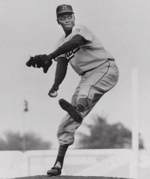 chrisbraden:  Keeping Young by Satchel Paige 1. Avoid fried meats which angry up the blood. 2. If you stomach disputes, lie down and pacify it with cool thoughts. 3. Keep the juices flowing by jangling around gently as you move. 4. Go very light on the vices, such as carrying on in society. The social ramble ain't restful. 5. Avoid running at all times. 6. Don't look back. Something might be gaining on you.