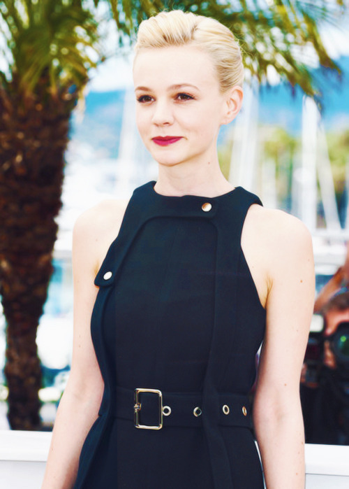 Carey Mulligan at 2013 Cannes Film Festival