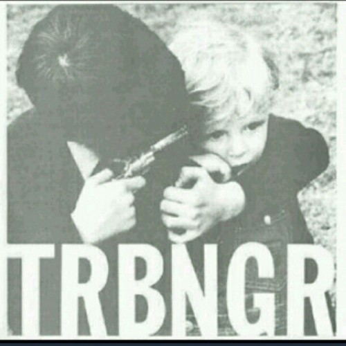 #TRBNGR #turbonegro cover of #turboloid