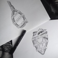 me drawing art heart drawings noose Dotwork the 1975 ross macdonald george daniel Matt Healy adam hann ive been feeling pretty shit about a few things lately and idk if its translating in my latest drawings but idk im so happy with my life but im just not happy don't you mind