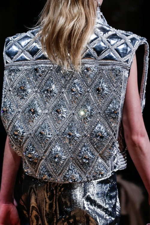 Balmain Fall/Winter 2013
