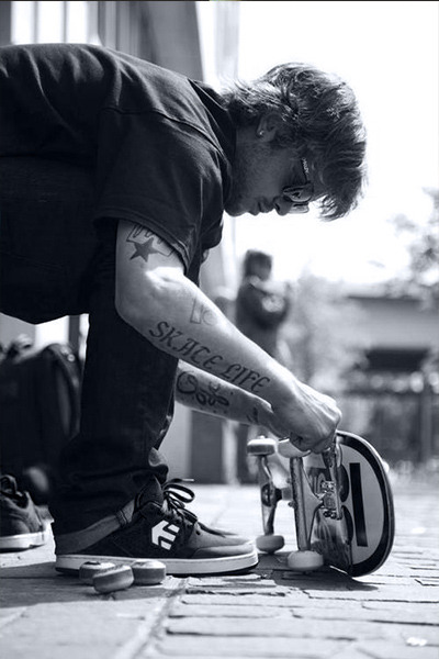 originallymainstream:  Ryan Sheckler.