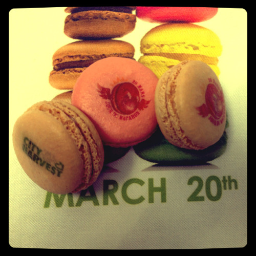 Preparing macaron day!!! Tomorrow