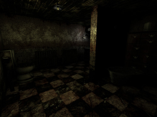 Phobia: Fear of the Darkness - Indie Horror Game Young man David Norton was attacked by fierce snow storm on his way to his new job outside the town. He crashed his car and was lost in middle of nowhere and the storm were getting stronger. Then David saw an big old manor in front of him. There seems to be no one there for a long time. So David thinks but it isn't true. Now David must fight against the deadly monsters and find out the secrets of the manor. Download: http://www.moddb.com/games/phobia-fear-of-the-darkness