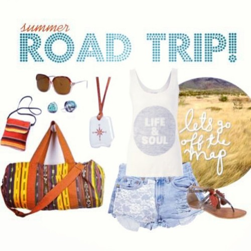 heartsdotcom:  Perfect summer accessories! #summer #sustainable #travel #roadtrip #ethicalfashion