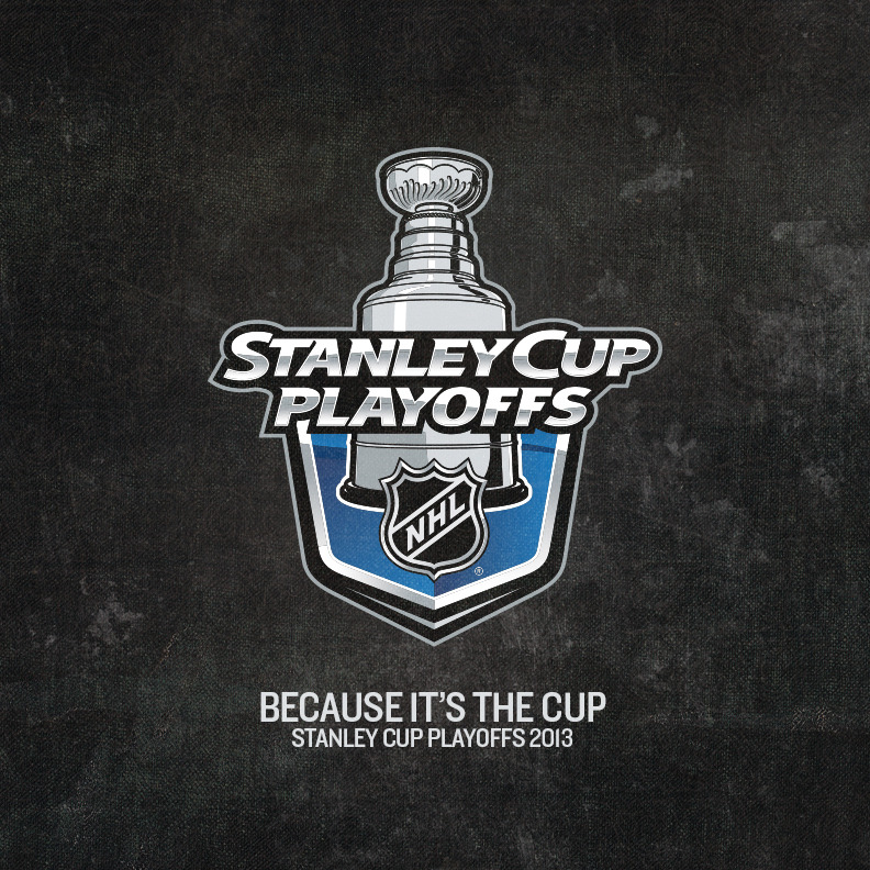 Because It's The Cup!