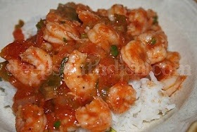 healthier-habits:  Shrimp Creole Recipe Link: deepsouthdish.com Click here for more healthy recipes!