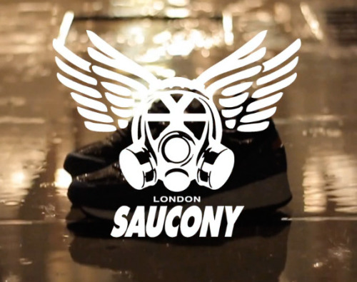 "foot patrol x saucony shadow 6000 ""only in soho""-why people delete the caption?"