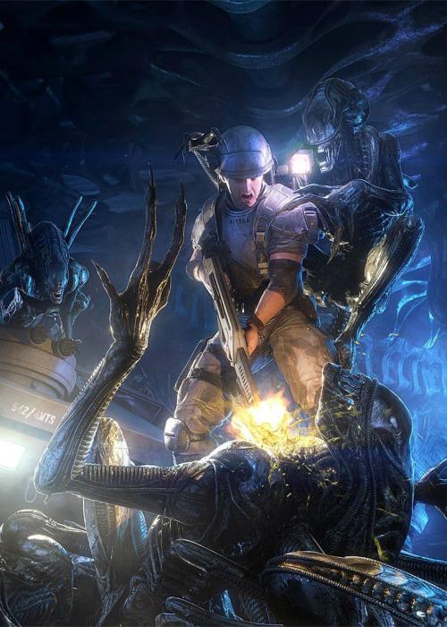 Aliens: Colonial Marines gets DLC season pass  Aliens: Colonial Marines season pass announced – offers 40%saving on upcoming DLC.