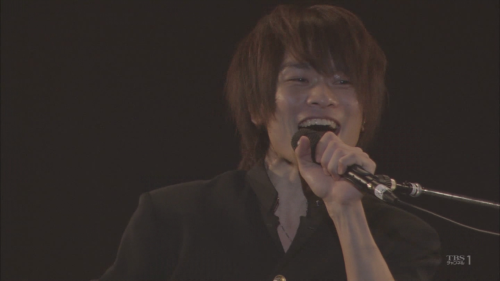 Sugimoto-kun from Ready Set Go!! 2012-2013 #1