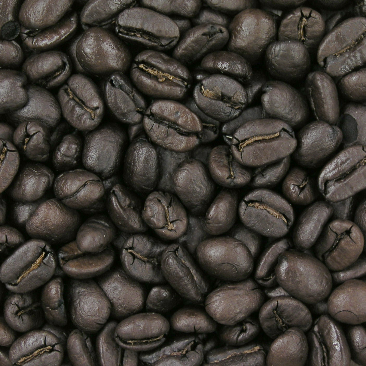 230 °C (446 °F) Vienna Roast Moderate dark brown with light surface oil, more bittersweet, caramel-y flavor, acidity muted. In the middle of second crack. Occasionally used for espresso blends.