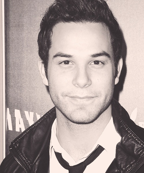 beatiful-people:  Jesse from Pitch Perfect