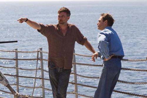 directorspointing:  DIRECTORS POINTING: Paul Thomas Anderson