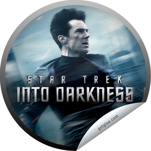 I just unlocked the Star Trek Into Darkness Box Office sticker on GetGlue                      7047 others have also unlocked the Star Trek Into Darkness Box Office sticker on GetGlue.com                  Beyond darkness lies greatness. Thank you for seeing Star Trek Into Darkness in theaters and for checking-in.  Share this one proudly. It's from our friends at Paramount Pictures.