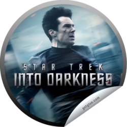 I just unlocked the Star Trek Into Darkness Box Office sticker on GetGlue                      7757 others have also unlocked the Star Trek Into Darkness Box Office sticker on GetGlue.com                  Beyond darkness lies greatness. Thank you for seeing Star Trek Into Darkness in theaters and for checking-in.  Share this one proudly. It's from our friends at Paramount Pictures.