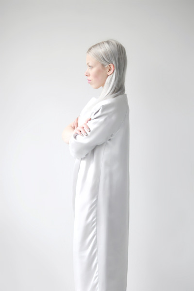 showstudio:  dress Melanie Anayiotos