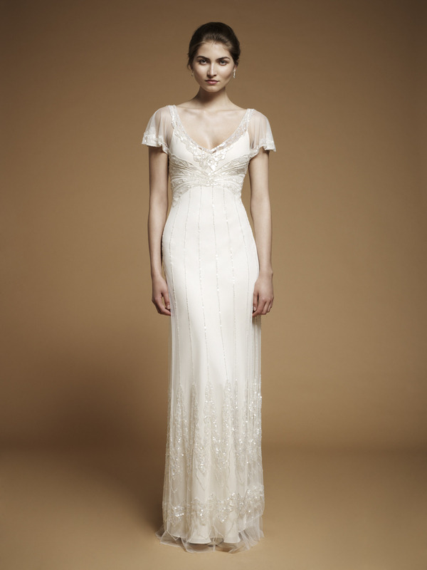 Why am i so interested in wedding dresses!