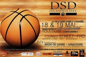AFROZAP en direct du DA Saint Day!!!En mode basket, HIP-Hop et méga sandwich du Mets Tissés. Un event convivial, une ambiance bon…View Post