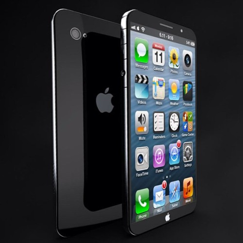 Possible iPhone 6 forget that 5s #iphone6 #tech #apple #coolnerd #gadgets