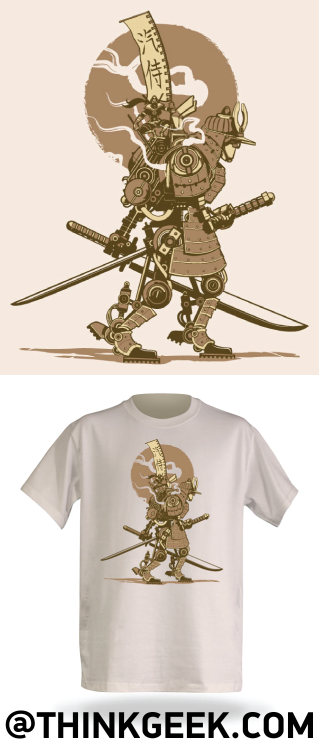New #steampunk design @thinkgeek http://www.thinkgeek.com/product/11e5/