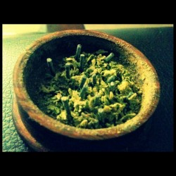 Happy 420  #woodengrinder #420 #green #herb #marijuana #weed #ganja #loudasfuck #loud #pothead #potheadsociety #smokeweedallday #highlife #jetlife #highasfuck #blazed #grinder