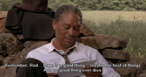 rickadumelod:  The Shawshank Redemption (1994)