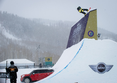 snoked:  Torstein in the Burton US Open 2013..  R: Torstein Horgmo P: Ryan Hughes