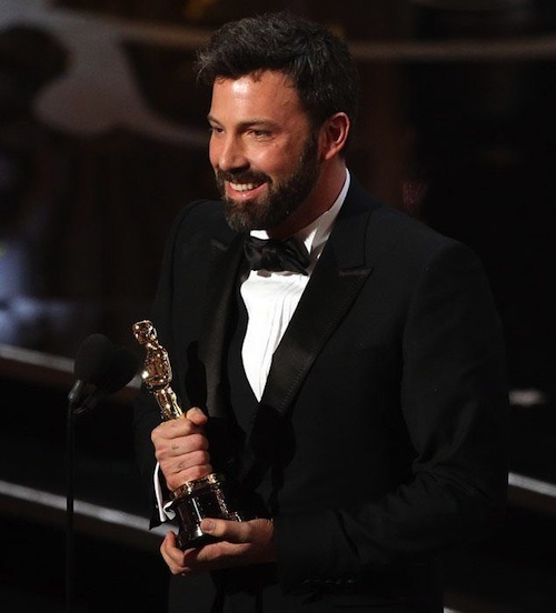 Ben Affleck Wins Big, Life-Changing Beauty Inventions, and More Ben Affleck wins big with Argo for Best Picture and the award is fittingly presented to him by Michelle Obama via satellite from the White House. [NY Daily News] What exercise routines did stars have to stick to in order to get red carpet-ready for last night? Here's a breakdown. [Well + Good NYC] Very sad news: Wojciech Inglot, founder of Inglot Cosmetics, passes away at 57 years old. [USA Today] Jennifer Lawrence stuns in the latest Miss Dior campaign, following in the footsteps of the lovely Mila Kunis and Natalie Portman. [Refinery29] Burt's Bees taps Call Me Maybe singer Carly Rae Jepsen as the face of its new body care line. [WWD] Our lives could dramatically change due to these five amazing beauty inventions—think hands-free hair dryer! [Glamour] Help Birchbox NYC in the fight against rare cancers by joining our Cycle for Survival team. Get more details and join here by using the password Birchbox1. -Charisse Learn more about the Vampire Facelift, recently tested by Kim Kardashian. (Photo: Mark Davis for WireImage)