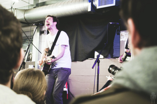 floriannejalacphotography:  Frank Turner | London, UK - 02/04/2013