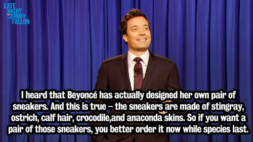 latenightjimmy:  Late Night Monologue - 2/26/13