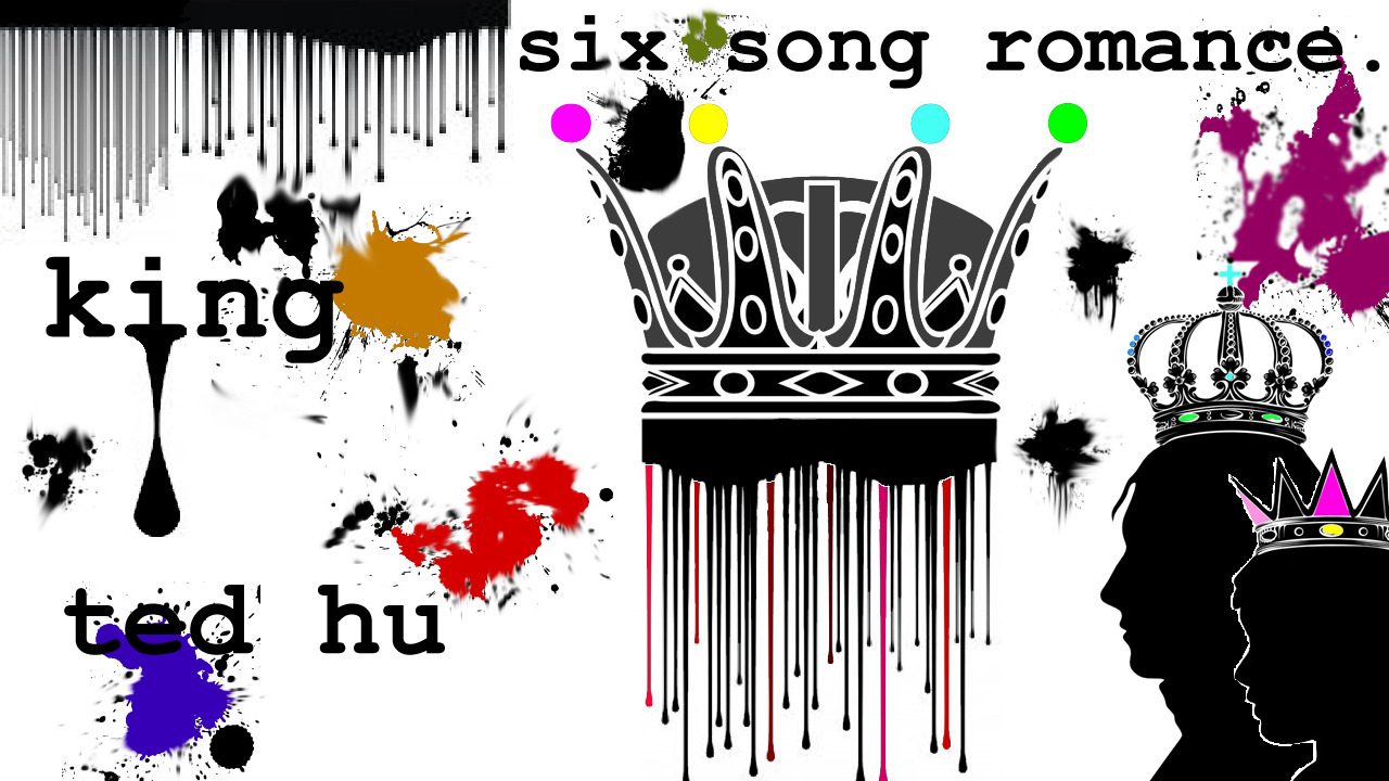 Track 4: king My new EP: six song romance.