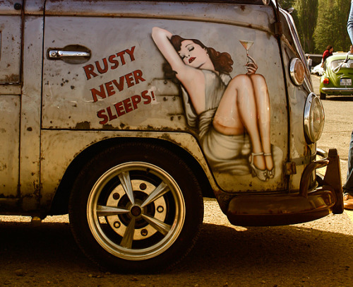 rising-insurgency:  Nose Art