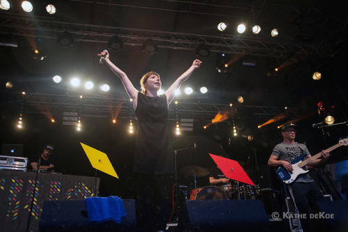 Nina Fiva Sonnenberg on Flickr.@diefiva at Prima Leben und Stereo Festival