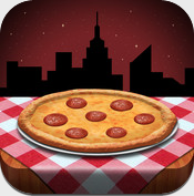 Have you downloaded our iPhone app? Cheazza shows you NYC's best $1 slices and pizza deals!